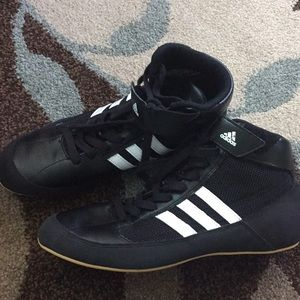 New Adidas High top Shoes 👟